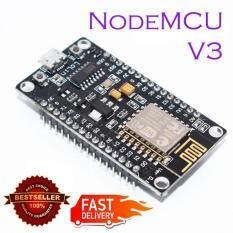 ขาย New โมดูล Nodemcu V3 Lua Esp8266 Esp 12E Usb Ch340 เป็นต้นฉบับ