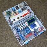 ราคา ใหม่ล่าสุด Rfid Starter Kit สำหรับ Arduino Uno R3 รุ่นที่ได้รับการอัพเกรดชุดการเรียนรู้ด้วยกล่องปลีก Unbranded Generic ออนไลน์