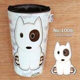 ราคา No 1008 ที่หุ้มแก้วเก็บความเย็น สำหรับแก้วขนาด 22 ออนซ์ Cute Craft ใหม่