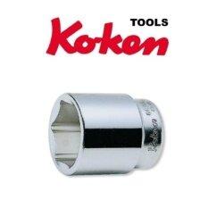 ขาย ซื้อ No 30 Koken ลูกบ๊อกซ์สั้น ขนาดแกน 1 2 6เหลี่ยม 4400M Socket Sq Dr กรุงเทพมหานคร