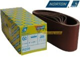 ขาย Norton ผ้าทรายสายพาน 4 X24 รุ่น R206 เบอร์ 36 1 เส้น ผู้ค้าส่ง