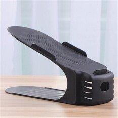 ราคา ความแปลกใหม่ประหยัดพื้นที่รองเท้า Pp ตู้แร็คชั้นวางของจัดเก็บปรับ นานาชาติ ออนไลน์ จีน