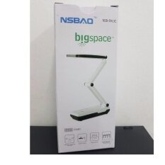 ขาย ซื้อ โคมไฟ พับได้ Nsbao รุ่น Nsb 5913C 6090 R1
