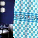 ม่านห้องน้ำ Nylon ลาย Doraemon รุ่น Scp 43 Dn 007 ใหม่ล่าสุด