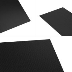 ซื้อ Oh 300 200 1 5Mm Full Carbon Fiber Plate Panel Sheet Plain Weave Matt Surface Unbranded Generic ออนไลน์