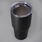 ราคา Oh 304 Stainless Steel Double Insulation Tumbler Cup 30 Oz Cars Beer Mug Black ราคาถูกที่สุด