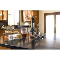 ขาย ซื้อ Oikea 2 Speed Hand Chopping Food Nuts Chese Cooked Meat Mixer Blender Kitchenware Intl จีน