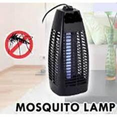 ขาย โคมไฟดักยุงIk111 1สีดำ Unbranded Generic ออนไลน์