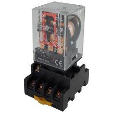 ขาย ซื้อ Omron Mk3P I Ac 220V Relay 11 Pin