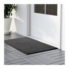 ขาย Oplev พรมเช็ดเท้าหน้าประตู Door Mat 50 80 Cm เทา ออนไลน์