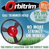 ส่วนลด สินค้า Orbitrim Lawn Mowers Gas Trimmer Head ร แ ลละ เครื่ อง ตัด ห้้าร ตตัด ห และ เครื่ องมือ ไา ้าก ลาง แจ้ง For สนาม ห้้า และ สวน