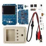 ซื้อ Orignal Tech Ds0150 15001K Dso Shell Diy Digital Oscilloscope Kit With Housing Intl Unbranded Generic