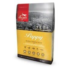 ซื้อ Orijen Puppy อาหารสุนัขโอริเจน สูตรลูกสุนัข ขนาด340กรัม Orijen