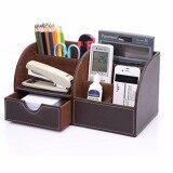 ราคา Orzer กล่องเครื่องเขียน อุปกรณ์จัดเก็บบนโต๊ะ Stationery Storage Desk Organizer New ใหม่
