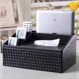 ราคา Orzer กล่องทิชชู่ เครื่องเขียน กล่องจัดเก็บบนโต๊ะ Tissue Box Stationery Organizer กรุงเทพมหานคร