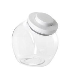 Oxo ขวดโหลป๊อปคอนเทนเนอร์ Pop Small Jar 2 Qtt ถูก