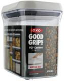 ราคา Oxo กล่องป๊อปคอนเทนเนอร์ สี่เหลียมผืนผ้า ขนาด 1 5 ลิตร Pop Container Rectangle 1 5 Qt เป็นต้นฉบับ Oxo