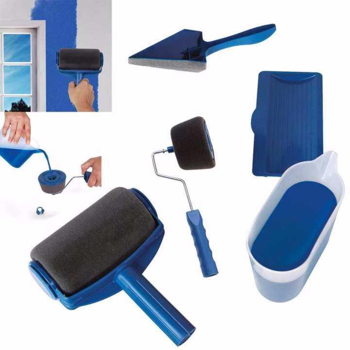 paintrunnerpro 5. Black Bedroom Furniture Sets. Home Design Ideas