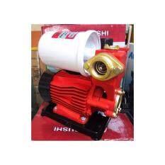 ราคา ราคาถูกที่สุด ปั๊มน้ำอัตโนมัติ 370 วัตต์ Mitsushi รุ่น 404 Mit 250A ประกันมอเตอร์ 1 ปี