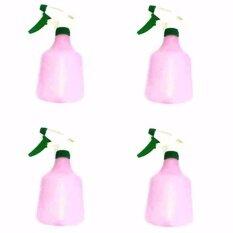 ขาย ซื้อ Papamami Hand Pressure Foggy กระบอกฉีดน้ำยา 500มิลลิลิตร สีชมพู 4อัน ใน กรุงเทพมหานคร