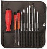 Pb Swiss Tools ชุดไขควง รุ่น Pb 8215 L 10 ตัว ชุด Pb Swiss Tools ถูก ใน Thailand