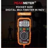 ดิจิตอลมัลติมิเตอร์ Peakmeter Pm8232 ใน กรุงเทพมหานคร