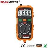 ส่วนลด Peakmeter Pm8232 Non Contact Mini Digital Multimeter Dc Ac Voltage Current Tester Ammeter Multi Tester Intl Peakmeter จีน
