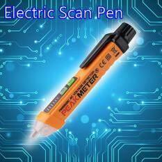 ขาย Volt Alert ปากกาวัดไฟแบบไม่สัมผัส Peakmeter Pm8908C ราคาถูกที่สุด