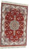 ซื้อ Persian Carpet 100 X 150 ซม พรม เพอเซโพลิส รุ่น ชาฮ 1 1 พื้นสีแด1ง Persian Carpet