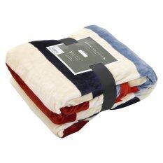 ผ้าห่ม Qbedding All Season Ultra Soft Printed Microplush ลายดาร์วิน Tghome ถูก ใน Thailand