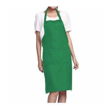 ผ้ากันเปื้อน สำหรับใส่เข้าครัว เตรียมอาหาร