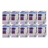 ซื้อ Philips หลอดไฟ Led Bulb 7W Essential Cool Daylight แสงขาวเดย์ไลท์ ขั้วเกลียว E27 10 หลอด ถูก กรุงเทพมหานคร