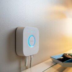 Philips Hue Bridge 2Nd Gen Works With Apple Homekit เป็นต้นฉบับ