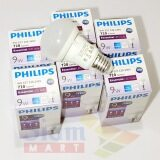 ขาย Philips หลอดไฟ Led Bulb 9W Essential Cool Daylight แสงขาวเดย์ไลท์ ขั้วเกลียว E27 6 หลอด Philips ผู้ค้าส่ง