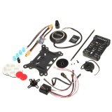 ราคา Pixhawk Px4 V2 4 8 32Bit Flight Controller Neo M8N Gps Power Module Multicopter Intl Unbranded Generic ออนไลน์