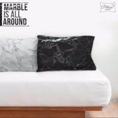 ทบทวน ปลอกหมอนคู่รัก ลายหินอ่อน ขนาดมาตรฐาน 75 50 Cm Marble Is All Around Pillove Pillowcase