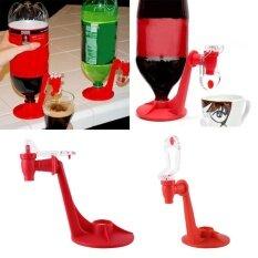 ซื้อ Plastic Coke Cola Sprite Beverage Dispenser Switch Drinking Device Dinning Intl ใหม่