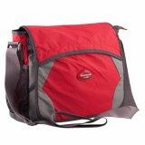 ซื้อ กระเป๋าสะพาย Polo Travel Club รุ่น Dk53003 สีแดง ออนไลน์