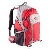 ส่วนลด กระเป๋าสะพายหลัง Polo Travel Club รุ่น Yj86002 1 สีแดง