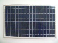 ซื้อ Poly Crystalline Solar Pv แผงเซลล์แสงอาทิตย์ 20 วัตต์ ออนไลน์