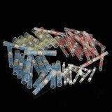 ขาย ซื้อ Polyolefin Heat Shrink B*tt Electrical Wire Crimp Terminal Connector Kit 50Pcs Intl จีน