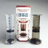 ราคา Portable Coffee Maker French Press Espresso Machine Reusable Coffee Filter New Intl ใหม่ล่าสุด