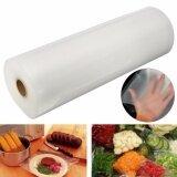 ซื้อ Portable Handy Rolls Vacuum Sealing Sealer Kitchen Food Saving Storage Bags Keep Food Fresh Heat Seal Bags Freeze Intl จีน
