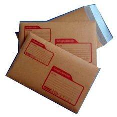 ขาย Postplaza ซองกันกระแทก จ่าหน้า 5X8 นิ้ว Save Set แพ๊ค 100 ใบ ถูก