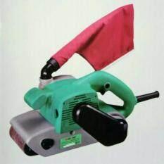 ขาย Powertex เครื่องขัดกระดาษทรายรถถัง กระดาษทรายสายพาน รุ่น Ppt Bs 100 แถมฟรี กระดาษทรายรถถัง ราคาถูกที่สุด