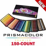 ซื้อ Prismacolor Premier Colored Pencils Soft Core 150 Count Intl ออนไลน์ ถูก