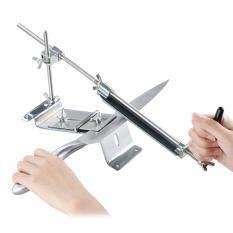 โปรโมชั่น Pro Kitchen Fix Angle Knife Sharpener Oemgenuine ใหม่ล่าสุด