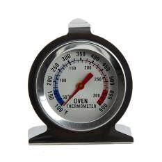 เทอร์โมมิเตอร์วัดอุณหภูมิสำหรับเตาอบ.