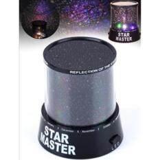 ขาย โคมไฟจำลองดวงดาวและจักรวาล สีดำ กรุงเทพมหานคร ถูก