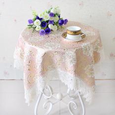 โปรโมชั่น โต๊ะกลมโต๊ะน้ำชาผ้าผ้าปูโต๊ะผ้าม่านข้างเตียงตู้ ถูก